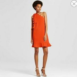 Victioria Beckham for target womens dress